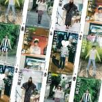 6/10に清澄白河で縄文ナイト、縄文ZINE6号発行記念で