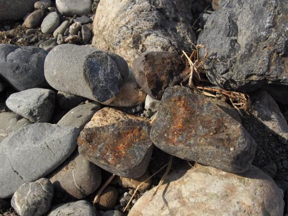 詳細不明石の写真2