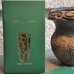 大木囲貝塚が国史跡指定50周年でオリジナル野帳発売